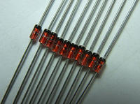 crystal diode