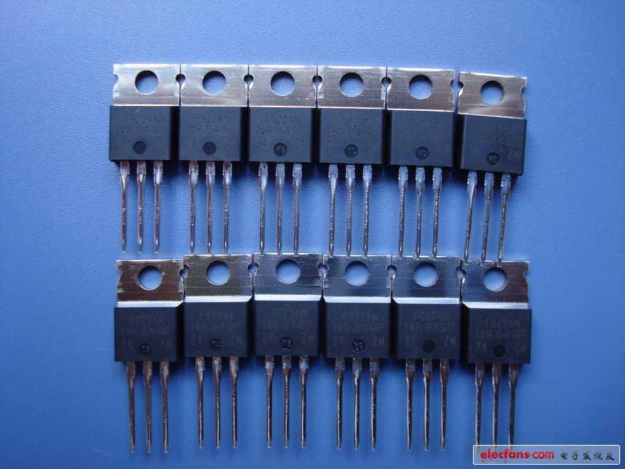 Field Effect Transistor(FET)