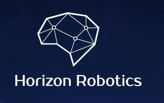 Horizon Robotics logo