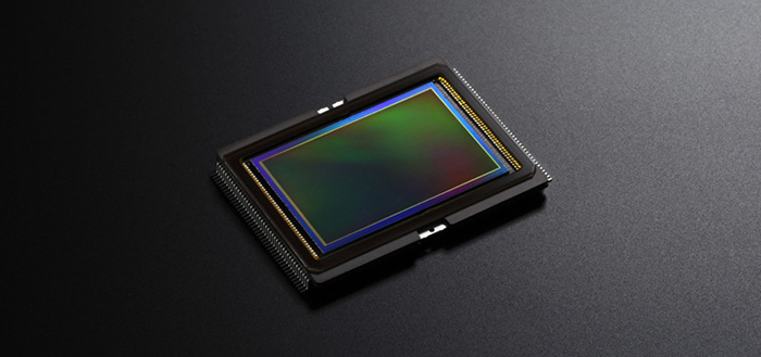 Sony Released A New 36 Million Pixel Sensor