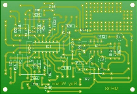 Reliable china Bottom price hot-sale Controllrer pcb Boards